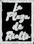 La Plaza de Rialto Logo